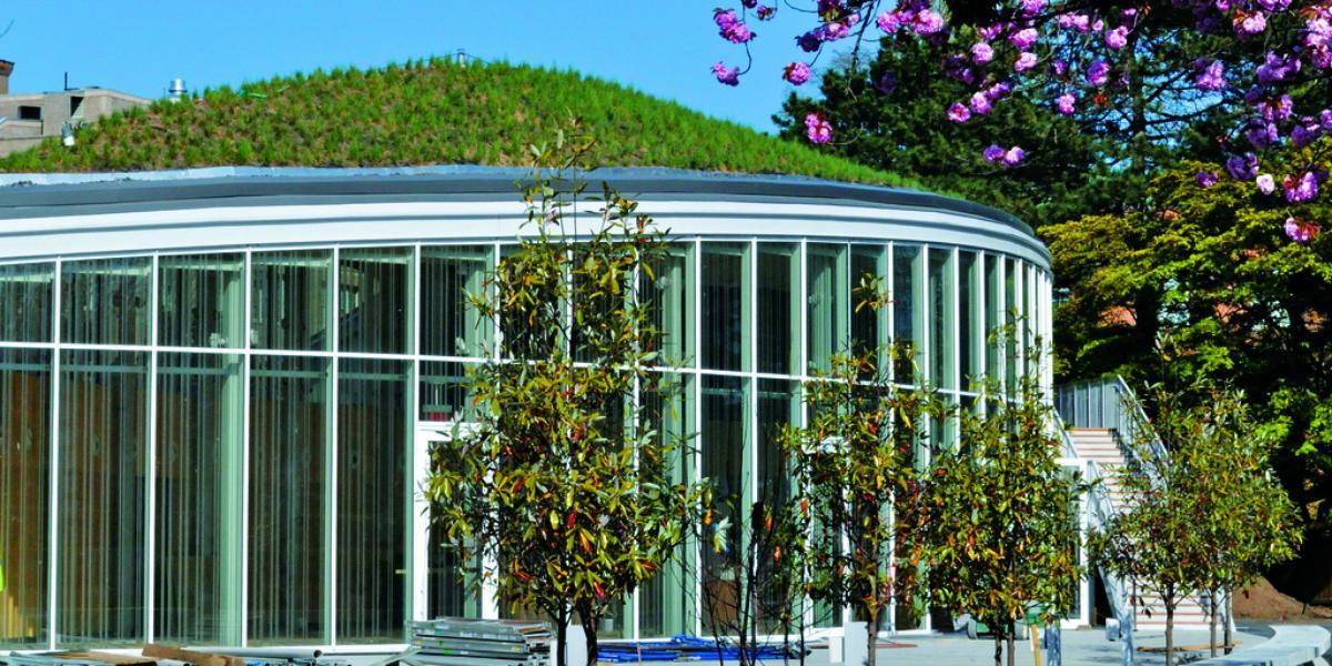 The Atrium Botanical Garden Wedding Atrium At Meadowlark Botanical Gardens Wedding Locations