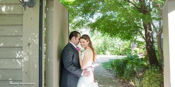 Milliken Creek Inn and Spa weddings in Napa CA