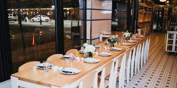 The Publican Private Dining rehearsal dinners and bridal showerss in Chicago IL