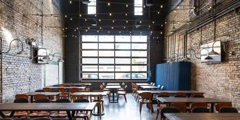 Old Irving Brewing rehearsal dinners and bridal showerss in Chicago IL