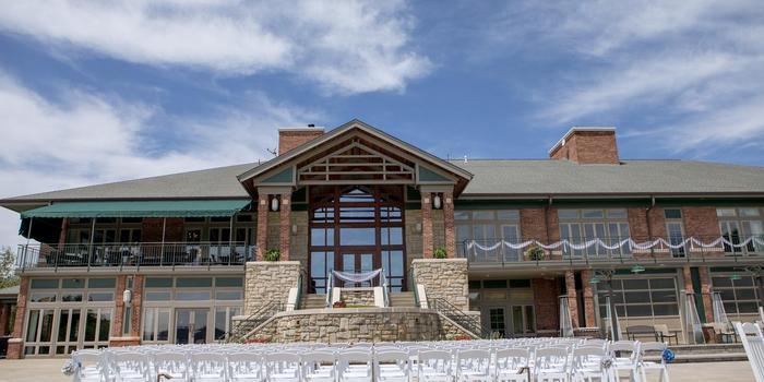 Southpointe Golf Club wedding Pittsburgh