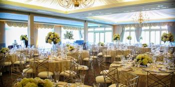 Southpointe Golf Club weddings in Canonsburg PA