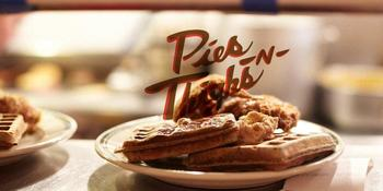 Pies 'n' Thighs rehearsal dinners and bridal showerss in New York NY