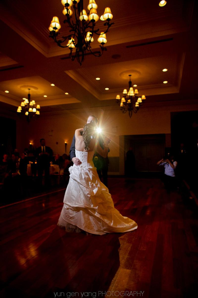 Dyker Beach Golf Course wedding venue picture 10 of 12 - Photo by: Yun Gen Yang Photography