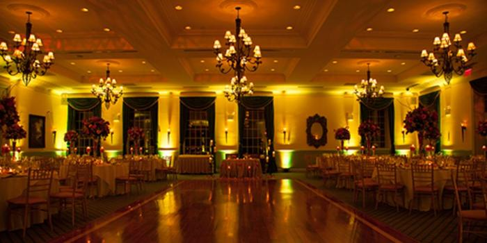 Dyker Beach Golf Course wedding venue picture 5 of 12 - Provided by: Dyker Beach Golf Course