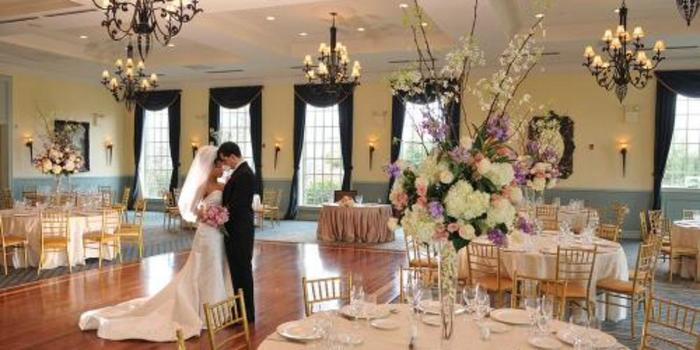 Dyker Beach Golf Course wedding venue picture 1 of 12 - Provided by: Dyker Beach Golf Course