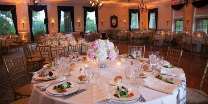 Dyker Beach Golf Course wedding venue picture 4 of 12 - Provided by: Dyker Beach Golf Course