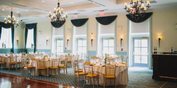 Dyker Beach Golf Course wedding venue picture 8 of 12 - Provided by: Dyker Beach Golf Course