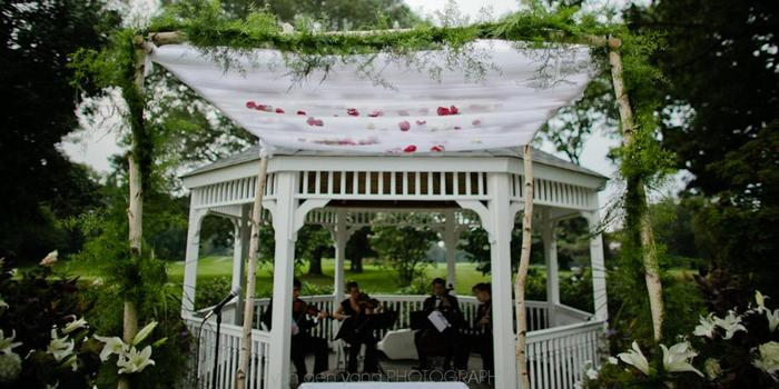 Dyker Beach Golf Course wedding venue picture 9 of 12 - Photo by: Yun Gen Yang Photography