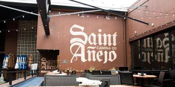 Saint Añejo rehearsal dinners and bridal showerss in Nashville TN
