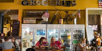 Puckett's Grocery & Restaurant: Nashville rehearsal dinners and bridal showerss in Nashville TN