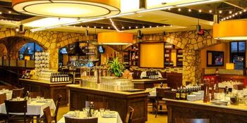 Macaroni Grill Opry Mills rehearsal dinners and bridal showerss in Nashville TN
