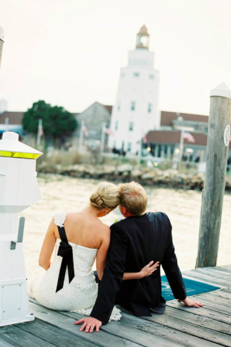 Montauk Yacht Club Resort and Marina wedding venue picture 7 of 11 - Provided by: Montauk Yacht Club Resort and Marina