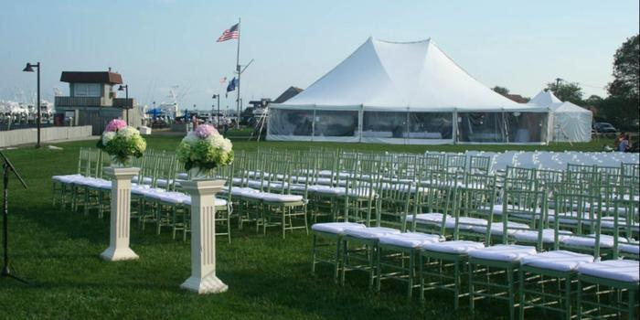 Montauk Yacht Club Resort and Marina wedding venue picture 3 of 11 - Provided by: Montauk Yacht Club Resort and Marina