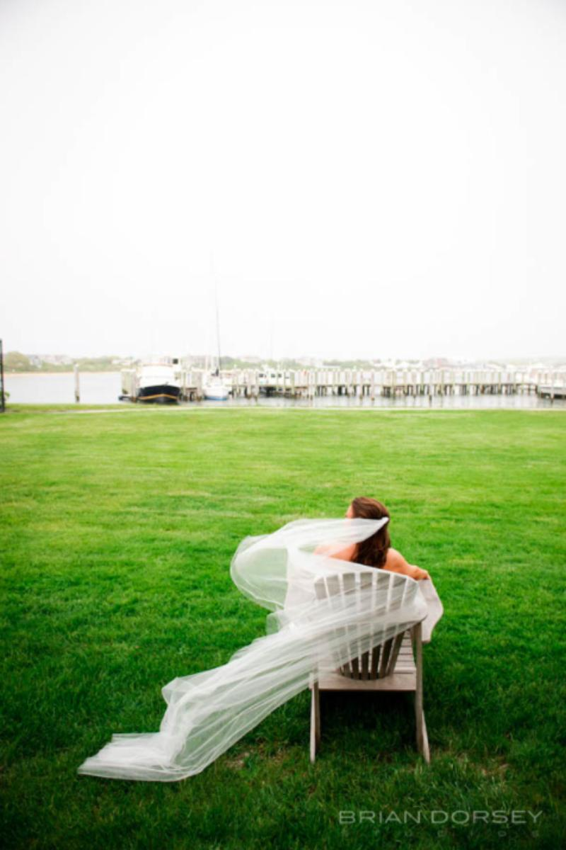 Montauk Yacht Club Resort and Marina wedding venue picture 10 of 11 - Photo by: Brian Dorsey Photography