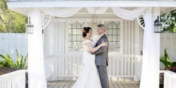 Celebration Gardens weddings in Winter Park FL