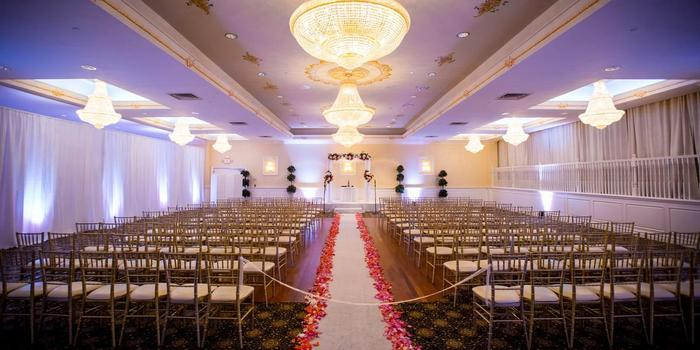 the wilshire caterers wedding venue picture 3 of 16 photo by vesawp photography