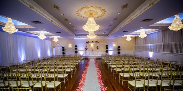 The Wilshire Caterers Wedding Venue Picture 5 Of 16 Photo By Vesa Photography
