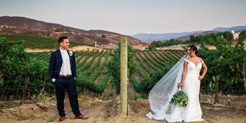 Leoness Cellars weddings in Temecula CA