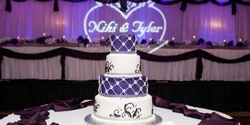 Embassy Suites by Hilton Milwaukee Brookfield weddings in Brookfield WI
