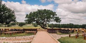 3 Springs Ranch weddings in Zephyr TX