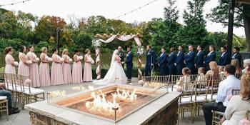Milwaukee Riverfront Holiday Inn weddings in Milwaukee WI