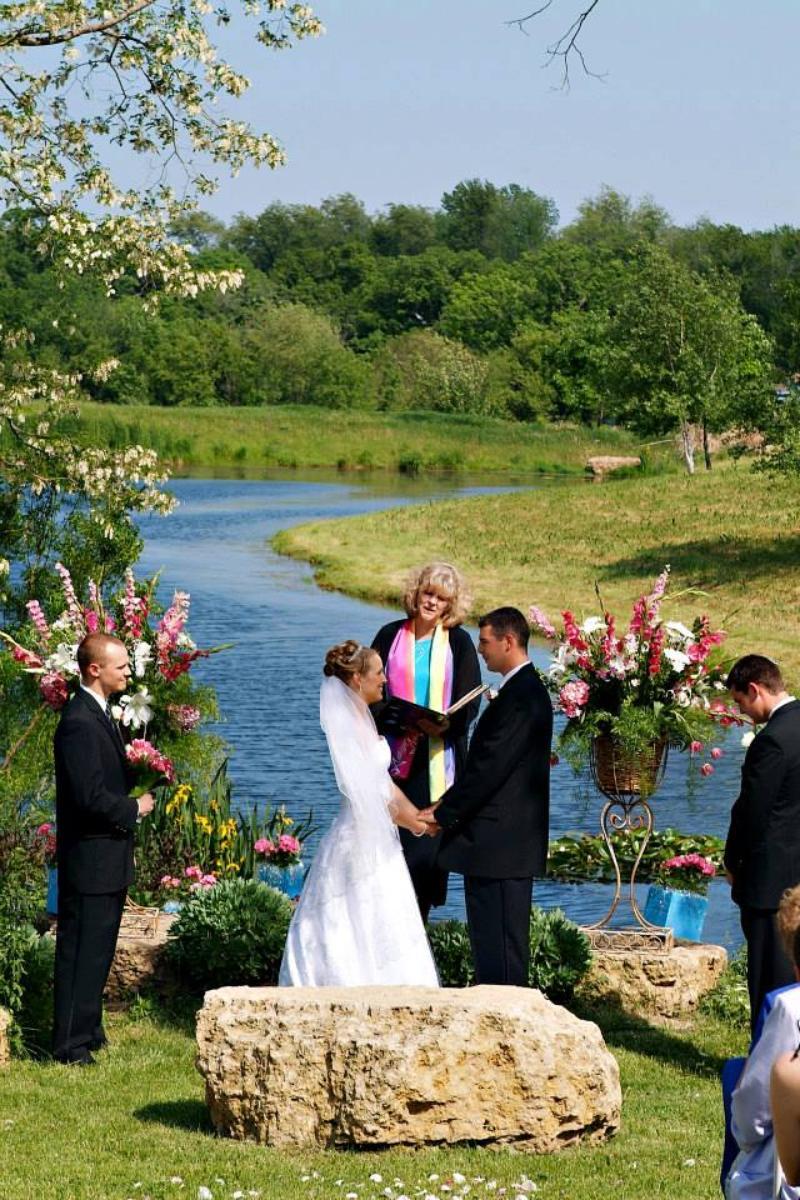 Ramada Galena Hotel And Day Spa Weddings