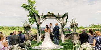 Beech Hill Barn Weddings in Pittston ME