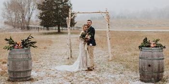 High View Farm weddings in Nellysford VA
