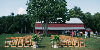 William Allen Farm weddings in  ME