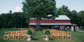 William Allen Farm weddings in  ME