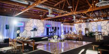 The Catalina Room weddings in Redondo Beach CA