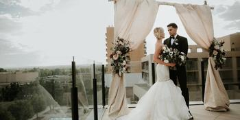 Hotel Chaco weddings in Albuquerque NM