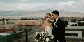 Hotel Chaco weddings in Albuquerque NM