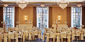 JW Marriott New Orleans weddings in New Orleans LA