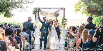 Vine Hill House weddings in Sebastopol CA