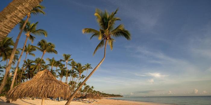 Melia Punta Cana Beach wedding Dominican Republic