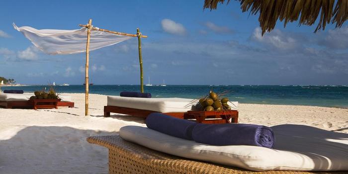 Melia Caribe Beach Resort wedding Dominican Republic