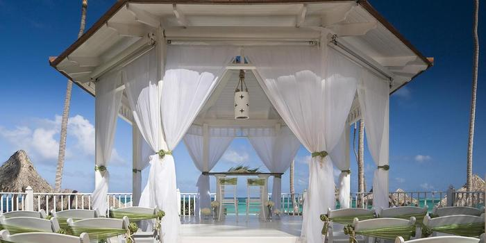 Melia Caribe Beach Resort wedding Dominican Republic