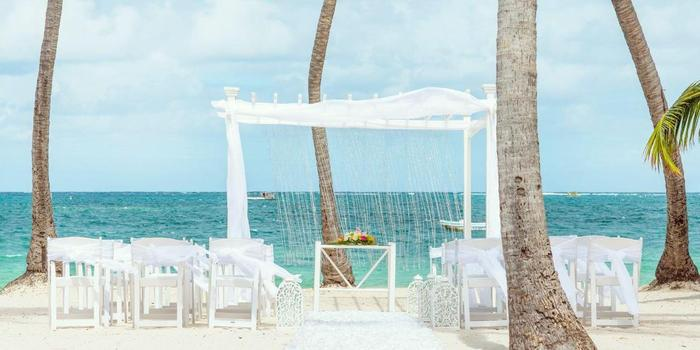 Be Live Collection Canoa wedding Dominican Republic