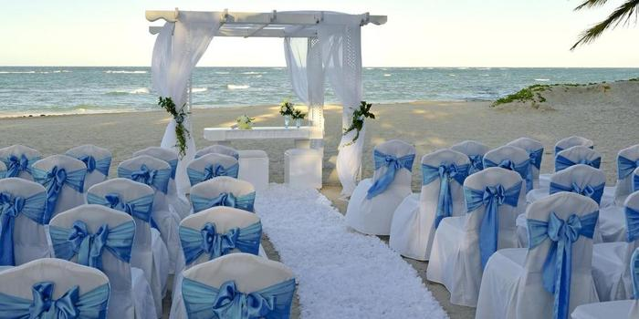 Iberostar Costa Dorada wedding Dominican Republic