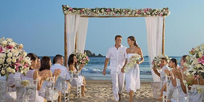 Sunscape Puerto Plata wedding Dominican Republic