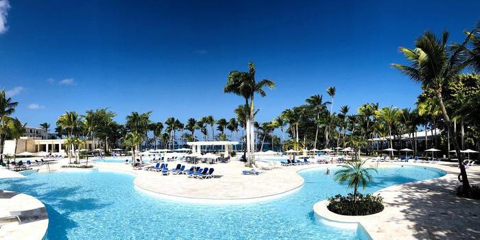 Senator Puerto Plata Spa Resort wedding Dominican Republic