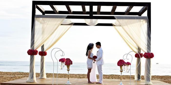 Chic Punta Cana wedding Dominican Republic