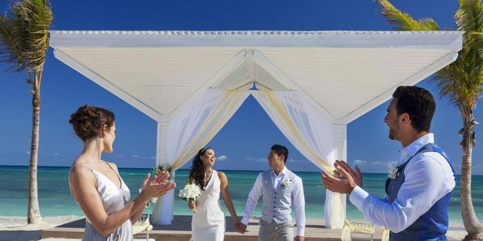 Grand Memories Punta Cana wedding Dominican Republic
