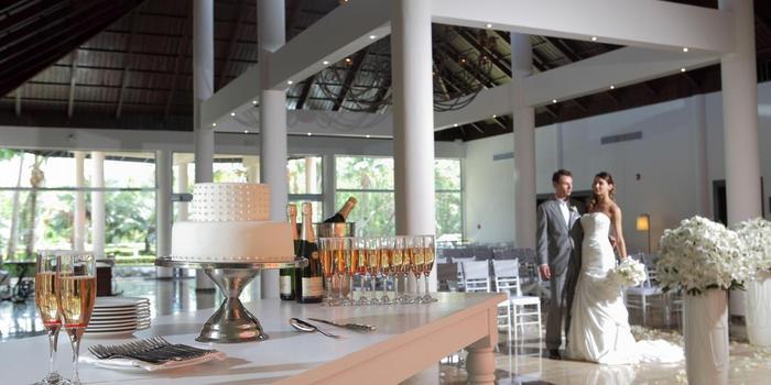 Grand Palladium Bavaro Suites wedding Dominican Republic