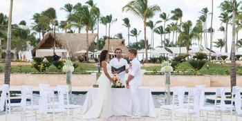 Hideaway at Royalton Punta Cana weddings in Carretera, Punta Cana 23000 None