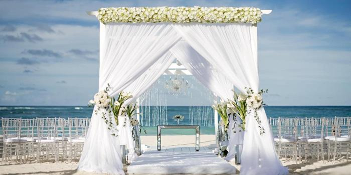 Iberostar Grand Bavaro wedding Dominican Republic