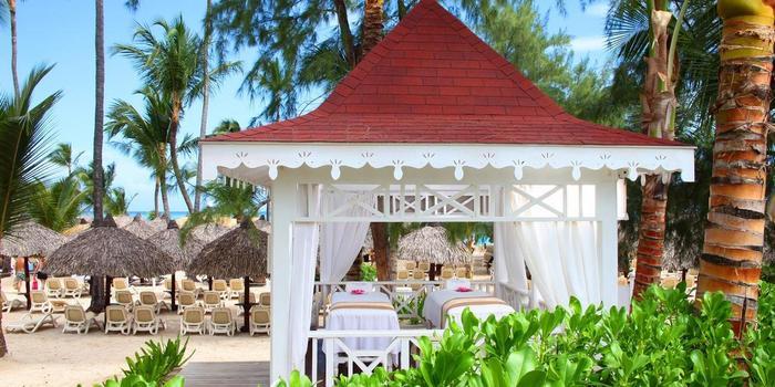 Luxury Bahia Principe Esmeralda wedding Dominican Republic