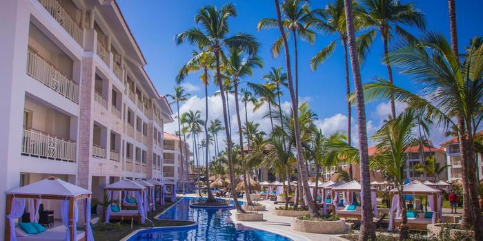 Majestic Mirage Punta Cana wedding Dominican Republic